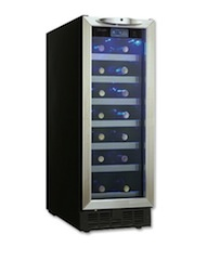 Danby Built-In Wine Cooler