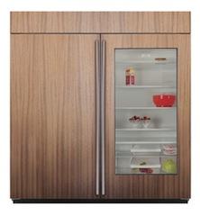 Sub Zero Refrigerator 2
