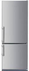 "Liebherr 30"" (CS1611) 15.5 cu. ft. Counter-Depth Bottom-Freezer Refrigerator"