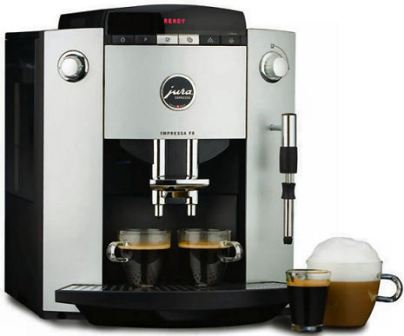 Choosing a Coffee Machine