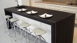 Black Counter Top